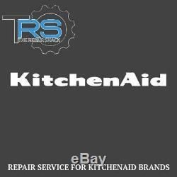 Repair Service For KitchenAid Oven / Range Control Board WPW10181438