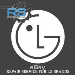 Repair Service For LG Refrigerator Control Board EBR41956426