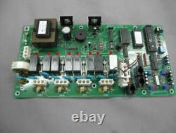 Repair Service For MIDMARK PODIATRY CONTROL BOARD 015-0649-00 6-Mon Warranty