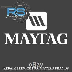 Repair Service For Maytag Oven / Range Control Board WP74007217
