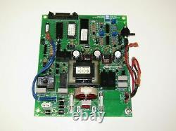 Repair Service For Midmark Ritter M11 M9 Sterilizer 015-1179-03 Board 6-Mon Warr