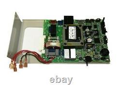 Repair Service For Midmark Ritter M11/M9 Sterilizer 015-1549-02 Board 6Mon-Warr