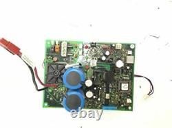 Repair Service For Precor 44572-502 44572502 Lower Board 6-Month Warranty