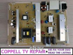 Repair Service For Samsung Pn64e533d2fxza Pn64e550d1fxza Power Board Bn44-00515a