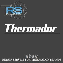Repair Service For Thermador Oven / Range Control Board 16-10-353