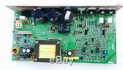 Repair Service For Vision Fitness T9500 T9600 T9700 Board 013732-B 6-Mon Warr