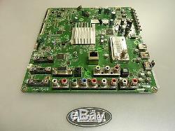 Repair Service For Vizio E472vl, Stuck On Logo, Main Board 3647-0462-0150