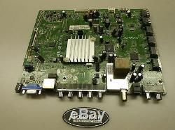Repair Service For Vizio, M470sv, Stuck On Logo, Main Board 3647-0452-0150