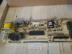 Repair Service For Whirlpool Oven / Range Control Board WP9757476