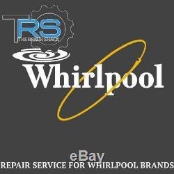 Repair Service For Whirlpool Refrigerator Control Board W10199096