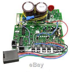 Repair Service Graco Control Board 287909 Ultra Max II 490 / 495 / 595 24W893