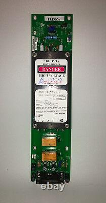 Repair Service LAM Research ESC Power Supply Board All Versions 6-Mon Warranty