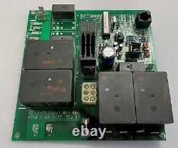 Repair Service LX-15 3-60-0095 circuit board for Sundance, Sweetwater & Jacuzzi