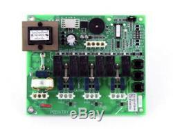 Repair Service MIDMARK 416/417 PODIATRY CONTROL BOARD 002-0481-00 6-Mon Warranty