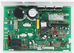 Repair Service Sole Fitness F63 F 65 80 85 S77 TT8 Treadmill Lower Control Board