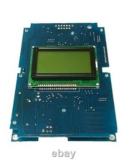 Repair Service for American Dryer ADC 887018, 197260 DMC Board 6-Month Warr