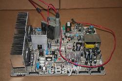 Sony KP-51WS520, KP-57WS520, KP-46WT, D Board CONVERGENCE REPAIR SERVICE, A1054155A