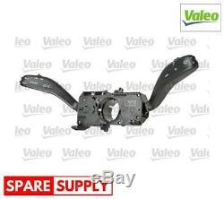 Steering Column Switch For Seat Vw Valeo 251660 Original Part
