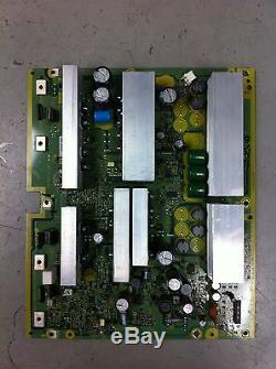 TNPA4782AB, AF, AC REPAIR SERVICE SC Board TCP50S1 TCP50G10 etc 7,10,6,4 Blinks