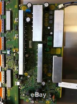 TNPA4844 & TNPA4844AE REPAIR SERVICE For SC Board TC-P54G10 etc. 7 blinks