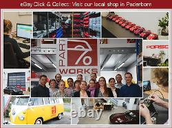 Tacho Display For VW Polo 9N Golf 4 Bora 99-04 Instrument Cluster 26Pin VDO Half