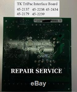 Thermo King Board Relay Repair Service 45-2137 45-2179 45-2238 45-2239 45-2434