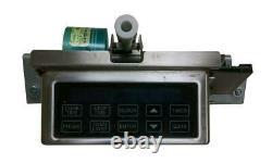 Wolf 806827 Range Dual Fuel Electronic Control Board REPAIR SERVICE