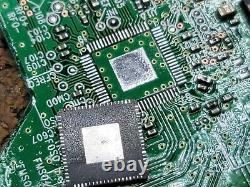 Xbox One X/S Circuit Board Professional Repair Services